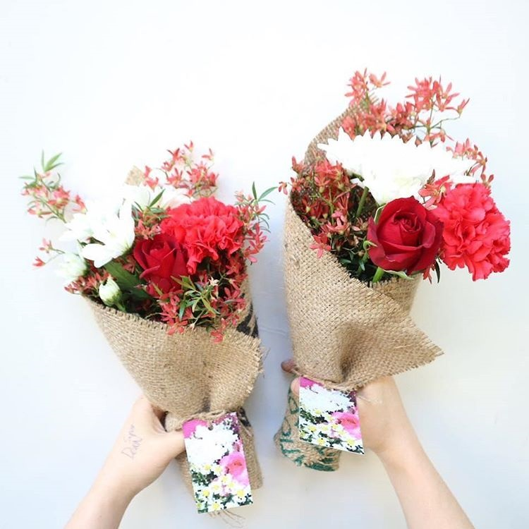 Same Day Flower Delivery North Lakes Poco Posy North Lakes Florist